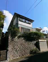 岩倉花園町