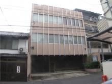小川通六角下る元本能寺町