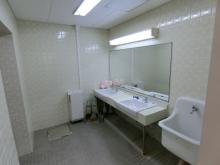 共用部:男子トイレ2